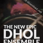 8dio the new epic dhol ensemble kontakt icon