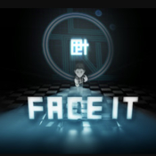 Face it a game to fight inner demons game icon