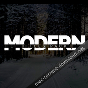 Modern titles pack for fcpx icon