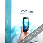 Pixelfilms studio prophone vertical phone media to hd for fcpx icon