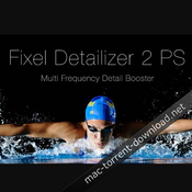 Fixel detailizer panel 2 0 icon