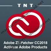 Adobe zii 3 cc2018 icon