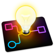 Oh my mind mapping 2 icon