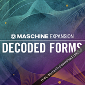 Native instruments decoded forms maschine expansion icon