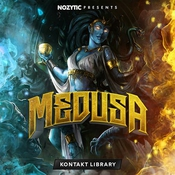 Nozytic medusa icon