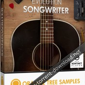 Orange tree samples evolution songwriter icon