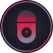 Tuneskit audio capture icon