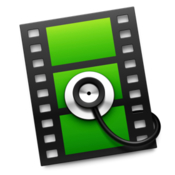 Checkpoint multiple backups of your footage fast and easy icon