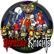 Rampage knights icon