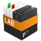 Silverstack lab icon