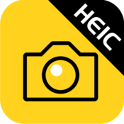 Any heic converter heic to jpg icon