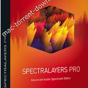 Magix spectralayers pro 5 icon