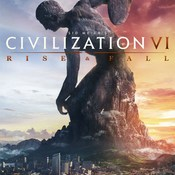 Sid meiers civilization vi rise and fall game icon