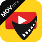 Super mov converter anymp4 icon