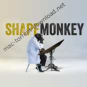 Shapemonkey ae icon