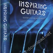 Zero g inspiring guitars icon