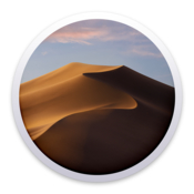 Macos mojave patcher icon