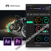 Motion factory 2 icon