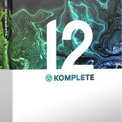 Native instruments komplete 12 icon