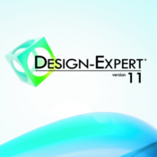 Stat ease design expert 11 icon
