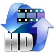 Acrok hd video converter for mac 5 icon