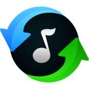Ams audio converter icon