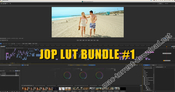 Jop super color luts bundle 1 icon
