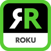 Mirror for roku 2 icon