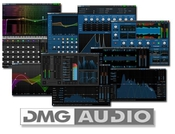 Dmg audio plugins pack icon