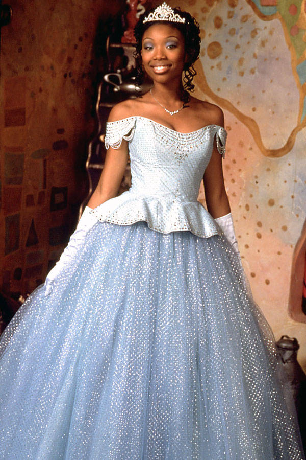Glossier Iphone Wallpaper The History Of Cinderella S Gown