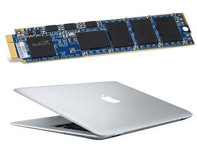 Jual SSD OWC 120GB untuk MacBook Air 2011