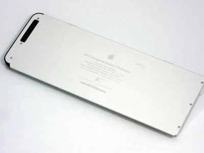 Jual Battery MacBook Unibody 13 Inch A1280