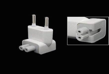 Jual Indonesia Type AC Plugin untuk MagSafe