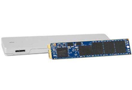 Jual OWC Envoy SSD External Case MacBook Pro Retina