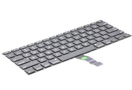 Keyboard MacBook Air 13 inch A1369