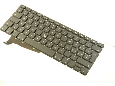 Keyboard MacBook Pro 15 inch 2008 A1281