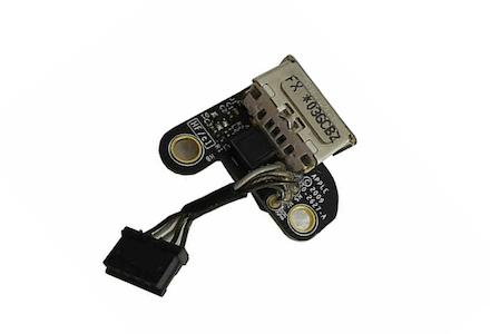 Original Apple USB Ethernet Cable