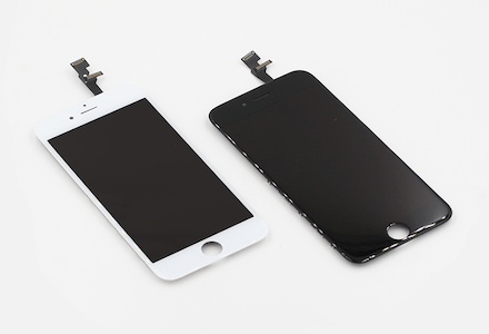 LCD screen assembly iPhone 6