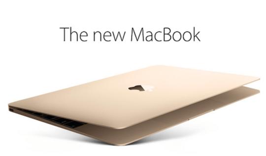 New MacBook 12 inch - Jual New Apple MacBook 12 inch