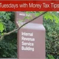 Tax Provisions in Budget Extension Bills