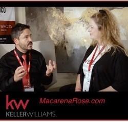Eric Chazaro Cavero of Keller Williams Mexico