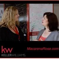 Macarena-Rose-Barbara-Gaxoet-Keller-Williams-Mexico Image