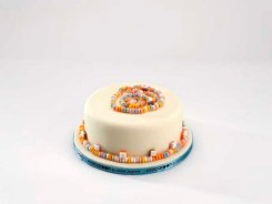 Cakes by Alison Seagrave