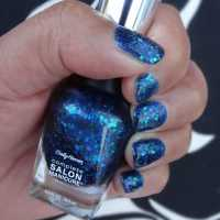 Nagellak review: Sally Hansen Complete Salon Manicure