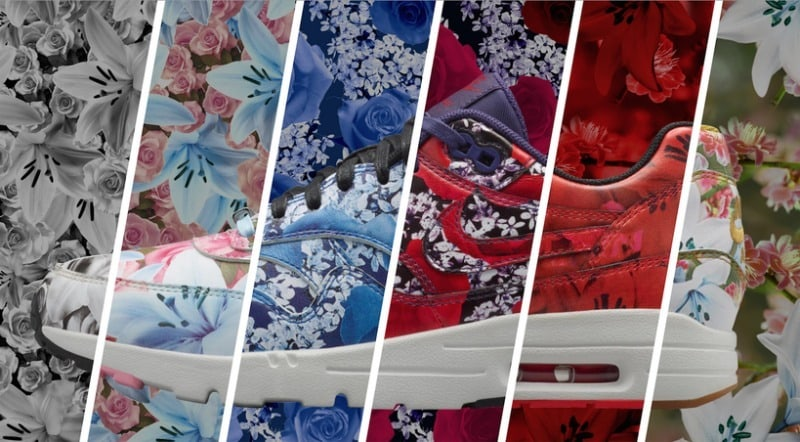Nike Air Max 1 Ultra Women's City collection