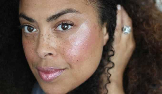 Multifunctionele make-up: ELF All over Color Stick