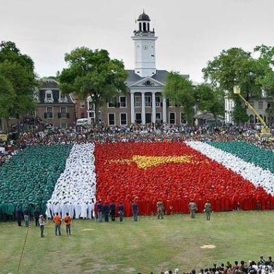 Historische documentairereeks over Suriname deel 2