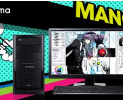 デジタルで絵を描きたいけど、何のパソコンを買えばいいかわからないあなたにおすすめ!クリスタ推奨PC