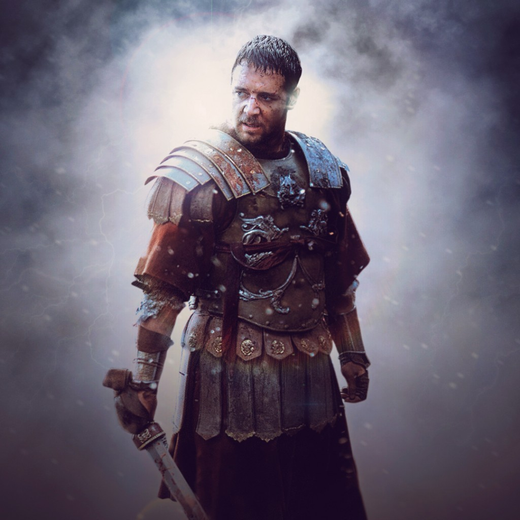 Hd Knife Wallpaper Strength And Honor Masculine Virtue In Gladiator Part I