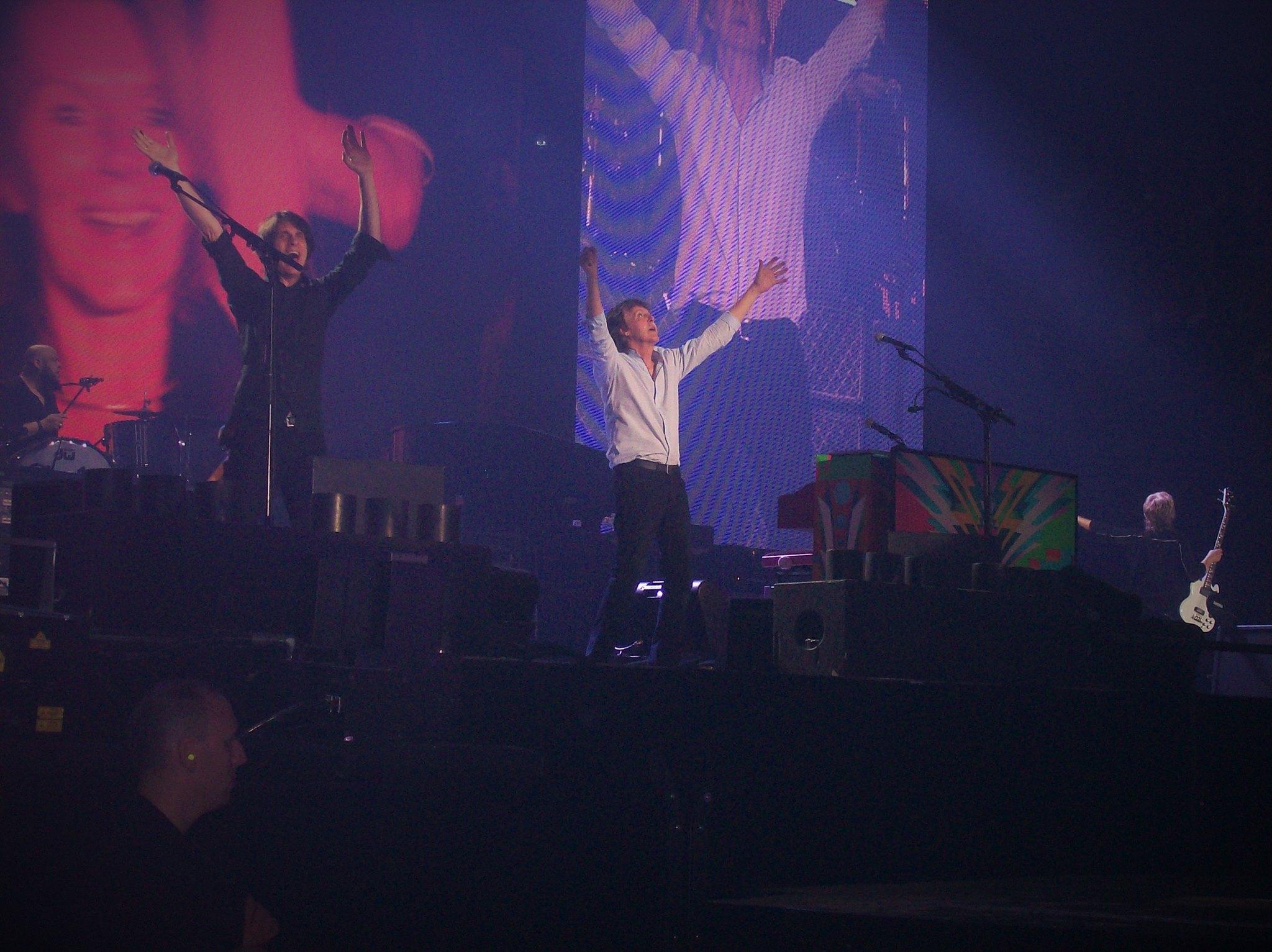 Paul McCartney - Joy